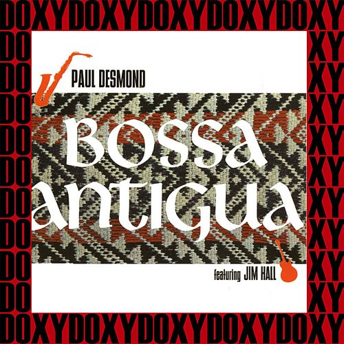 Bossa Antigua (Hd Remastered, Extended Edition, Doxy Collection) von Paul Desmond