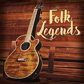 Folk Legends by Various Artists