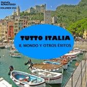 Tutto italia - il mondo y otros éxitos (Vol. 8) by Various Artists