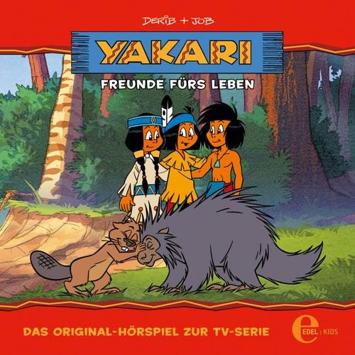 Folge 5: Freunde für's Leben (Das Original-Hörspiel zur TV-Serie) von Yakari