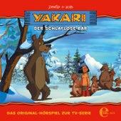 Folge 22: Der schlaflose Bär (Das Original-Hörspiel zur TV-Serie) von Yakari