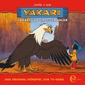 Folge 1: Yakari und Großer Adler (Das Original-Hörspiel zur TV-Serie) von Yakari