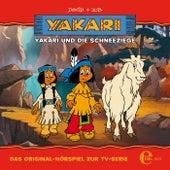 Folge 2: Yakari und die Schneeziege (Das Original-Hörspiel zur TV-Serie) von Yakari