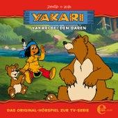 Folge 3: Yakari bei den Bären (Das Original-Hörspiel zur TV-Serie) von Yakari