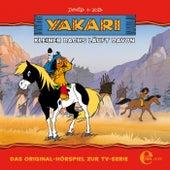 Folge 4: Kleiner Dachs läuft davon (Das Original-Hörspiel zur TV-Serie) von Yakari