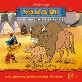 Folge 12: Der Herrscher der Prärie (Das Original-Hörspiel zur TV-Serie) von Yakari