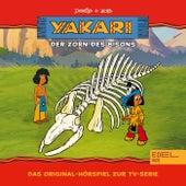 Kapitel 19: Der Zorn des Bisons (Das Original-Hörspiel zur TV-Serie) von Yakari