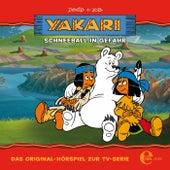 Folge 7: Schneeball in Gefahr (Das Original-Hörspiel zur TV-Serie) von Yakari