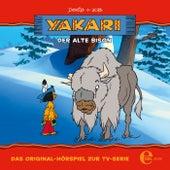 Folge 6: Der alte Bison (Das Original-Hörspiel zur TV-Serie) von Yakari