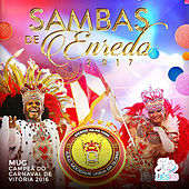 Play & Download Sambas de Enredo 2017 by Various Artists | Napster
