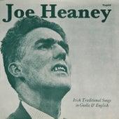 Irish Traditional Songs in Gaelic & English by Joe Heaney