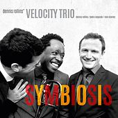 Play & Download Symbiosis by Dennis Rollins Velocity Trio | Napster
