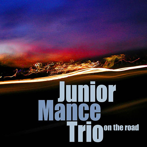 On the Road by Junior Mance