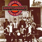 Play & Download Entra Y Sale by Rompes Araguey | Napster