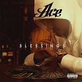 Play & Download Blessings by Ace | Napster