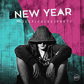 New Year Deep House Party by Various Artists