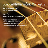 Play & Download Tchaikovsky: Violin Concerto - Lalo: Symphonie espagnole by Augustin Hadelich | Napster