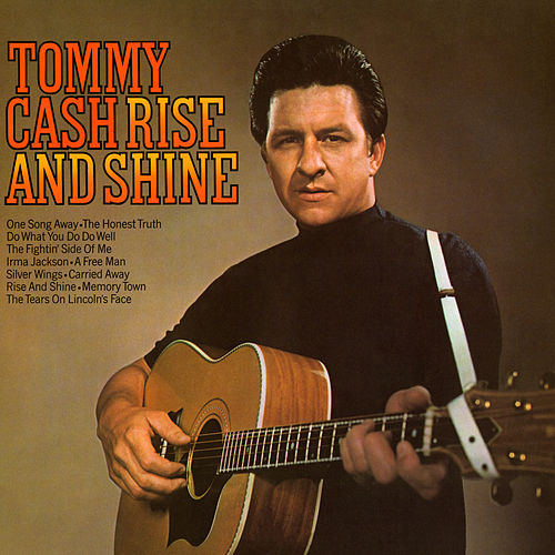 Play & Download Rise and Shine by Tommy Cash | Napster