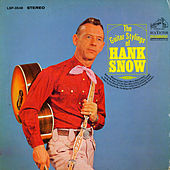 The Guitar Stylings of Hank Snow by Hank Snow