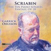Alexander Scriabin: The Ten Piano Sonatas, Fantasy Op. 28 by Garrick Ohlsson