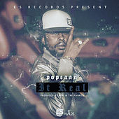 It Real - Single by Popcaan
