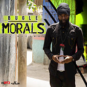 Play & Download Morals - Single by Bugle | Napster