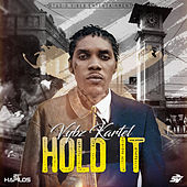 Play & Download Hold It - Single by VYBZ Kartel | Napster