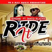 Play & Download Ride It - Single by Simone | Napster