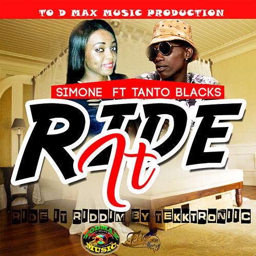 Ride It - Single by Simone
