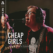 Play & Download Cheap Girls on Audiotree Live by Cheap Girls | Napster