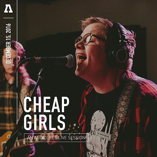 Cheap Girls on Audiotree Live by Cheap Girls