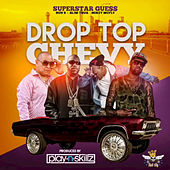 Drop Top Chevy by Superstar Guess