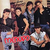 Play & Download Sombras y Figuras by Menudo | Napster