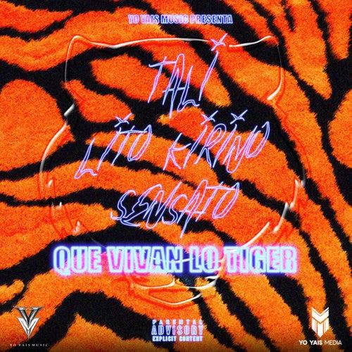 Play & Download Que Vivan Lo Tiger by Sensato | Napster