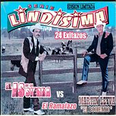 Play & Download 24 Exitazos Serie Lindisima by Various Artists | Napster