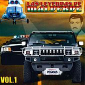 Play & Download Las Leyendas de Malverde, Vol. 1 by Various Artists | Napster