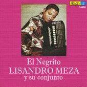 El Negrito by Lisandro Meza