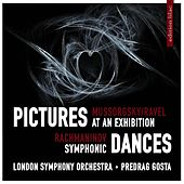 Play & Download Mussorgsky / Ravel: Pictures at an Exhibition & Rachmaninov: Symphonic Dances by London Symphony Orchestra | Napster