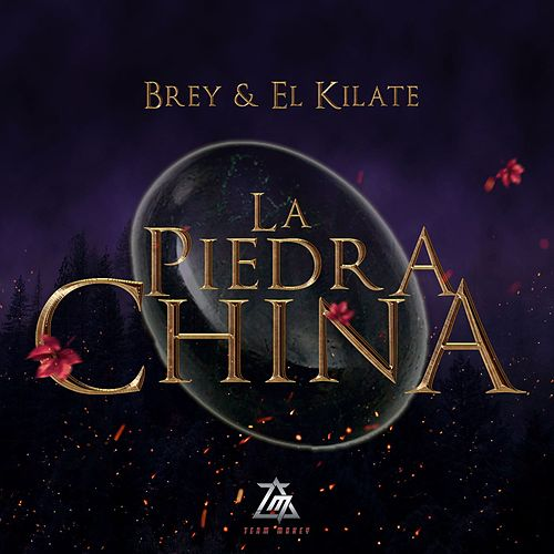 Play & Download La Piedra China by Kilate | Napster