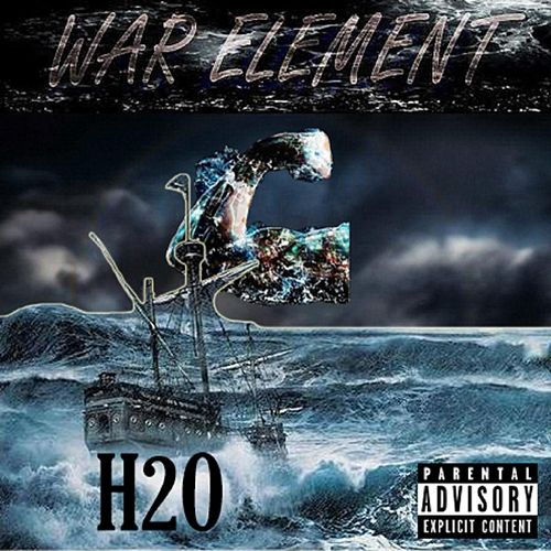 War Element H20 by WAR