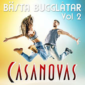 Bästa bugglåtar Vol 2 by The Casanovas