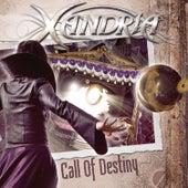Call Of Destiny by Xandria