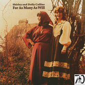 For as Many as Will by Shirley Collins