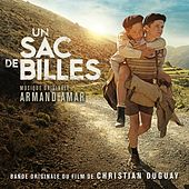 Un sac de billes (Bande originale du film) by Armand Amar