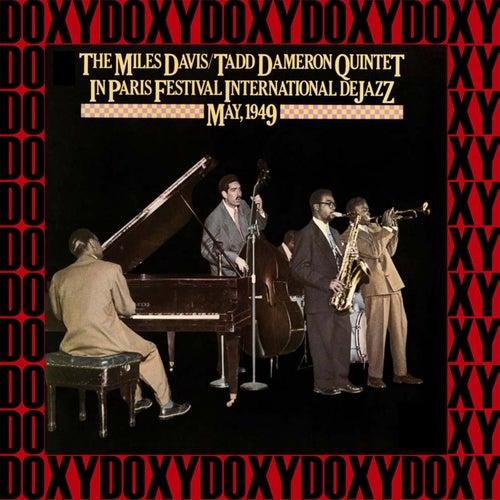 In Paris Festival International De Jazz, May 1949 (Live, Hd Remastered, Restored Edition, Doxy Collection) von Miles Davis