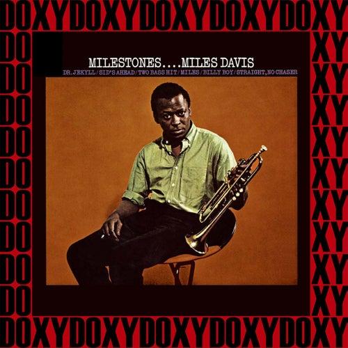 Milestones (Hd Remastered Edition, Doxy Collection) von Miles Davis