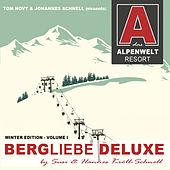 Bergliebe Deluxe 2016 by Various Artists