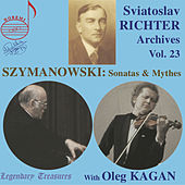 Play & Download Richter Archives, Vol. 23: Szymanowski (Live) by Various Artists | Napster