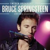 Sweden Broadcast 1988 (Live) von Bruce Springsteen