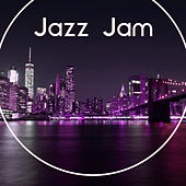 Play & Download Jazz Jam – Smooth Jazz, Instrumental Piano, Autumn in New York , Relaxing Jazz, Easy Listening by Relaxing Jazz Music | Napster
